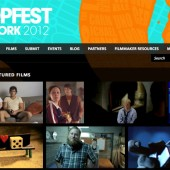 Hugh Jackman to host free Tropfest New York Film Fest at Bryant Park