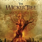 Win one of 3 copies of thriller The Wicker Tree on Blu-ray