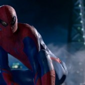 The Amazing Spider-Man extended 4 minute super preview