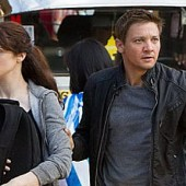 New trailer for The Bourne Legacy hits the net