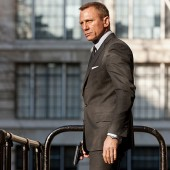 First trailer for James Bond's next adventure Skyfall hits the net