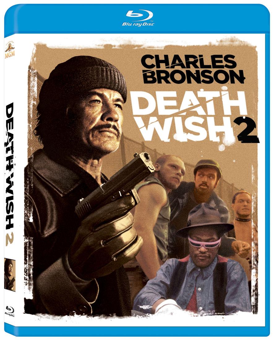 El Vengador Anónimo II | Death Wish II | 720p | Latino |1981