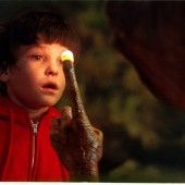 E.T. The Extra-Terrestrial returns to enchant audiences for 30th anniversary