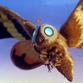 Mothra, Willy Wonka and Harry Potter landing at Loew's in June