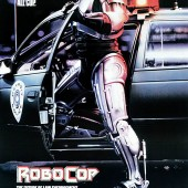 Gary Oldman on board the Robocop remake