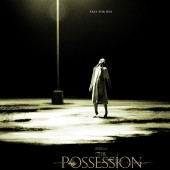New poster released for Sam Raimi-produced horror The Possession