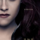The Twilight Saga: Breaking Dawn – Part 2 character posters released