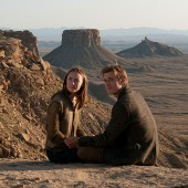 First look at Jake Abel in Stephenie Meyer's new sci-fi thriller The Host