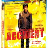 Win the Johnnie To-produced action thriller Accident on Blu-ray plus watch 3 new clips from the movie