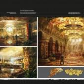 Art of Gears of War 3 Exclusive Screenshots