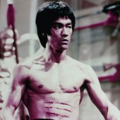 Bruce Lee's epic sci-fi screenplay The Silent Flute being developed through U.S.-China movie fund
