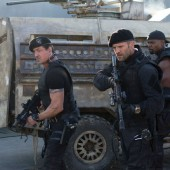 New trailer for Sylvester Stallone's The Expendables 2 now online