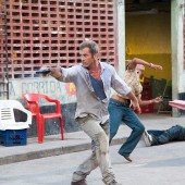 Image gallery from action thriller Get the Gringo