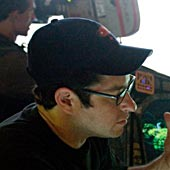 J.J. Abrams getting close to God Particle