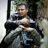 They picked the wrong spy to f*ck with – again – as seen in this international trailer for Taken 2