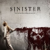 Two posters revealed for horror film Sinister