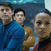 The Hunger Games: Catching Fire and Star Trek Sequel coming to IMAX and both shooting with IMAX cameras