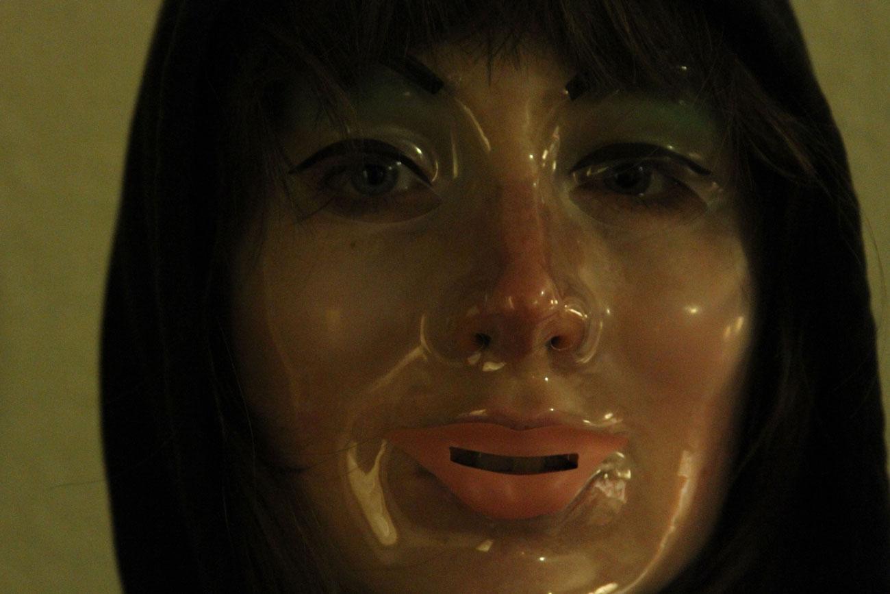 Best Horror Movie Masks