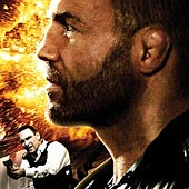 Win a copy of the Randy Couture action thriller Hijacked on Blu-ray
