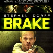 Win a Blu-ray copy of the Stephen Dorff thriller Brake
