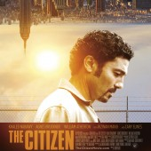 New poster for thriller The Citizen now online