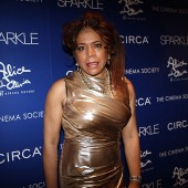 Images from the Sparkle New York City red carpet screening event