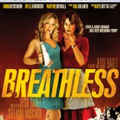 Win a Blu-ray DVD combo set of the thriller Breathless