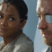 Watch Halle Berry and Tom Hanks in the extended trailer for The Matrix creators' sci-fi epic Cloud Atlas