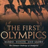 Win a DVD copy of The First Olympics – Blood, Honor and Glory