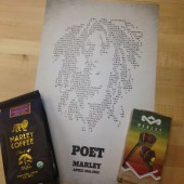 Win a prize pack from the makers of the Bob Marley documentary