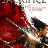 Action trailer and details for historical epic thriller Sacrifice