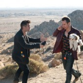 Trailer for dark comedy Seven Psychopaths now online