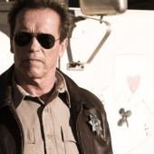 First trailer revealed for Arnold Schwarzenegger's Last Stand