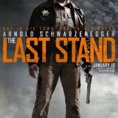 New images and poster from Arnold Schwarzenegger's action cinema return in The Last Stand
