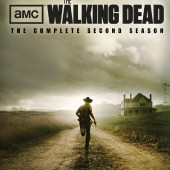 Win a copy of The Walking Dead Season 2 on Blu-ray