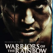 Win a copy of historical action thriller Warriors of the Rainbow: Seediq Bale on Blu-ray