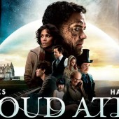 Epic sci-fi fantasy Cloud Atlas coming to IMAX