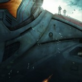 #nycc #comiccon Guillermo del Toro bringing sci-fi epic Pacific Rim to New York Comic-Con 2012