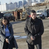 #nycc #comiccon Cast of CBS action drama Person of Interest to be in person at New York Comic-Con this year