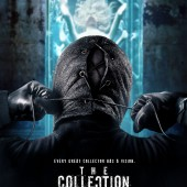 Sequel to suspense horror The Collector gets a new poster