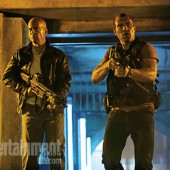 Bruce Willis returns to Die Hard series with first image from A Good Day To Die Hard