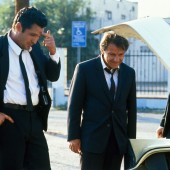 Tarantino XX event bringing cult classics Reservoir Dogs and Pulp Fiction back to movie theaters