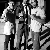 #tonyjaa #rza #marresecrump Exclusive: Musician and filmmaker the RZA to appear in Tony Jaa's upcoming 3D martial arts thrill ride The Protector 2