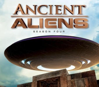 Win a free copy of Ancient Aliens: Season Four on Blu-ray