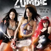 Win a copy of the grindhouse parody Big Tits Zombie on DVD