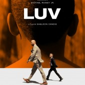 "Common, Danny Glover, Dennis Haysbert, Meagan Good, Lonette McKee and Charles S. Dutton fall in ""LUV"" with new urban thriller"