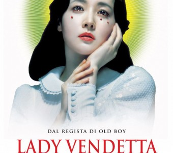 Charlize Theron wants Sympathy for Lady Vengeance