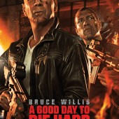 Bruce Willis action sequel A Good Day to Die Hard coming to IMAX
