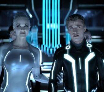 Garrett Hedlund and director to return for Tron 3