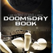 Win a copy of apocalyptic anthology thriller Doomsday Book on Blu-ray